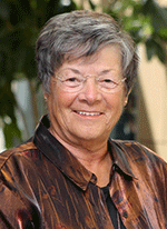 Angela M Jaggar