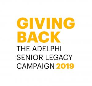 Senior Legacy Campaign Logo