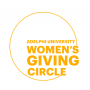 Adelphi University's Women's Giving Circle